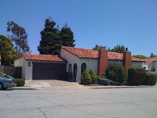 37883 Los Arboles Dr, Fremont, CA 94536