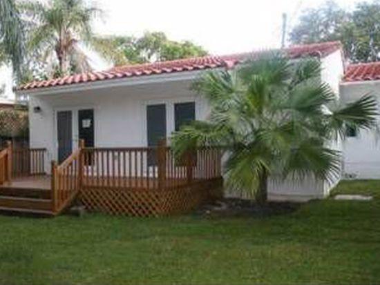 4180 Pamona Ave, Coconut Grove, FL 33133