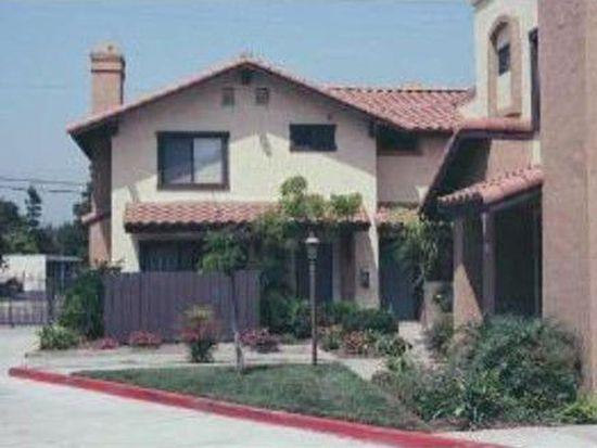 561 S Mollison Ave APT A, El Cajon, CA 92020