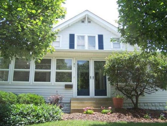 81 S 12th Ave, Beech Grove, IN 46107