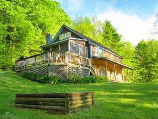 1420 Sunset Lake Rd, Brattleboro, VT 05301