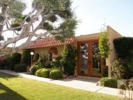 555 W Baristo Rd UNIT 21, Palm Springs, CA 92262