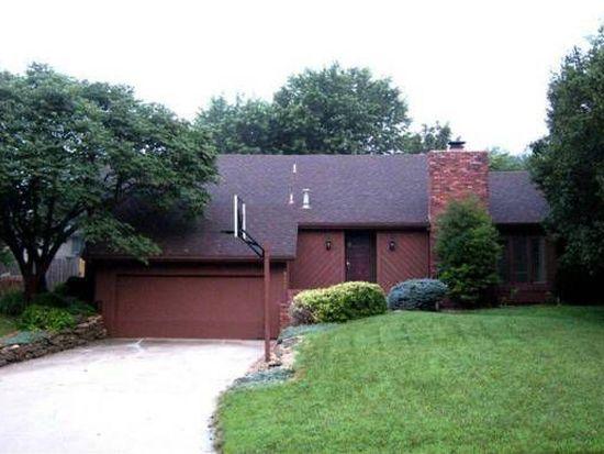 3941 SW Gamwell Rd, Topeka, KS 66610
