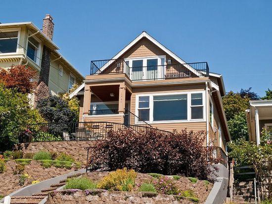 1940 8th Ave W, Seattle, WA 98119