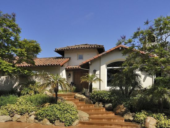 4663 Vintage Ranch Ln, Santa Barbara, CA 93110
