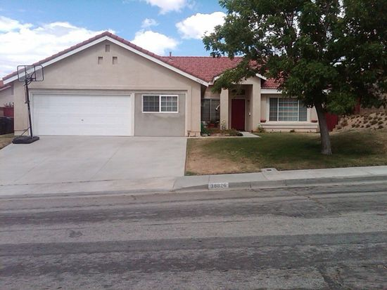 38826 Dianron Rd, Palmdale, CA 93551