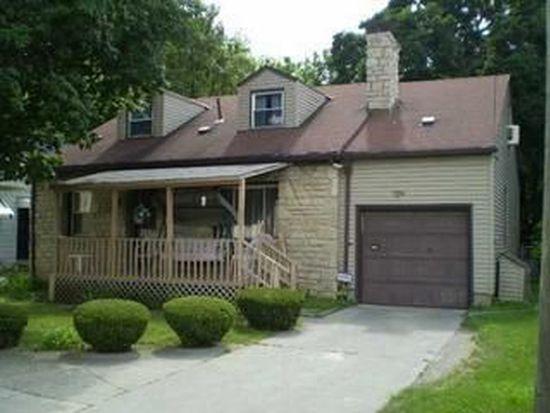 1789 Lockbourne Rd, Columbus, OH 43207