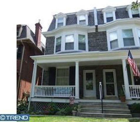 8424 Ardleigh St, Philadelphia, PA 19118