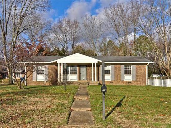 538 Bellevue Rd N, Nashville, TN 37221