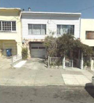 936 Hanover St, Daly City, CA 94014