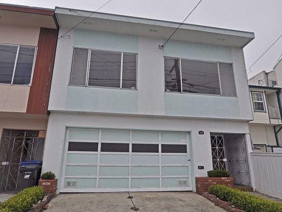 152 Rio Verde St, Daly City, CA 94014