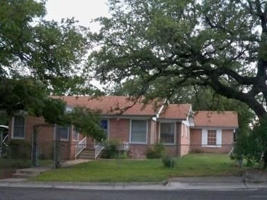 408 N Walnut St, Lampasas, TX 76550