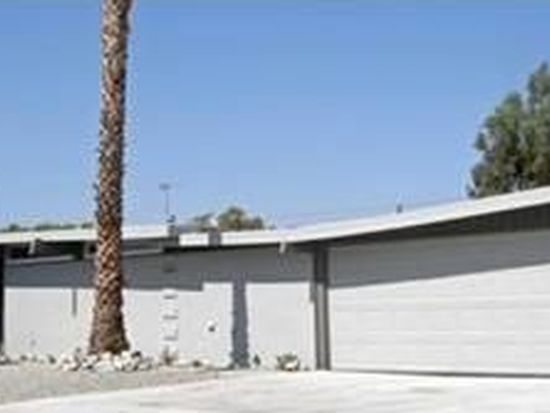 2200 Nicola Rd W, Palm Springs, CA 92262