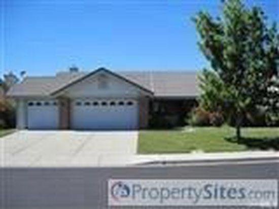 1372 Lawler Ranch Pkwy, Suisun City, CA 94585