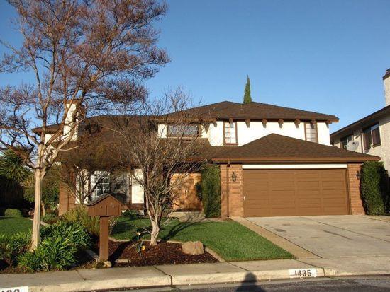 1435 Graywood Dr, San Jose, CA 95129