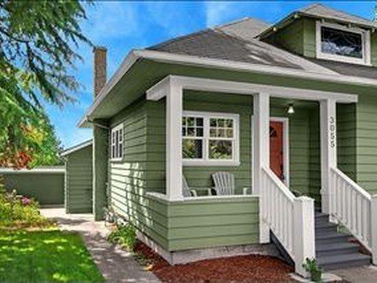 3055 NW 58th St, Seattle, WA 98107
