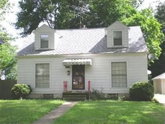 1018 Bloomfield Ave, Akron, OH 44302