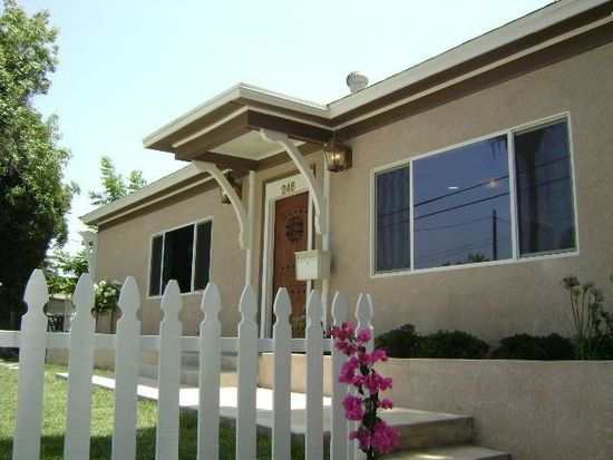 246 Grandview St, Pasadena, CA 91104