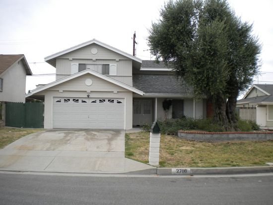 2708 E Valley View Ave, West Covina, CA 91792