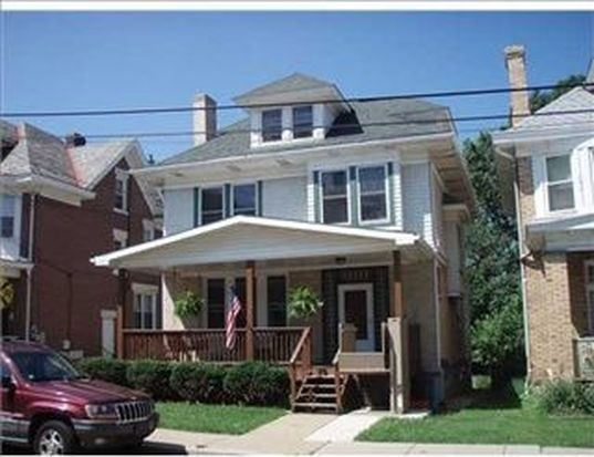 1611 Hillsdale Ave, Pittsburgh, PA 15216