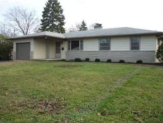 5259 Wakefield Dr, Hilliard, OH 43026