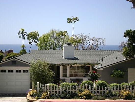 6 S Alta Mira Rd, Laguna Beach, CA 92651
