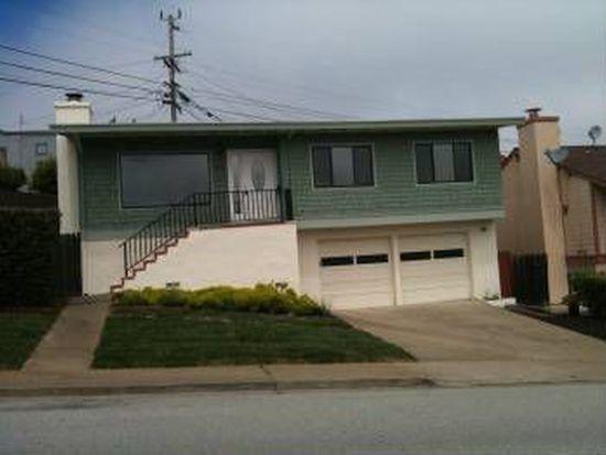 384 Avalon Dr, South San Francisco, CA 94080
