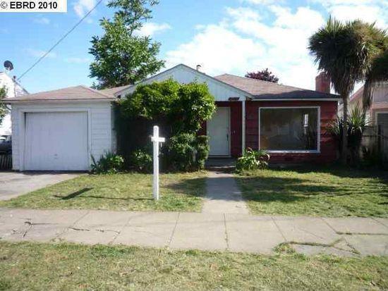 1822 Garvin Ave, Richmond, CA 94801