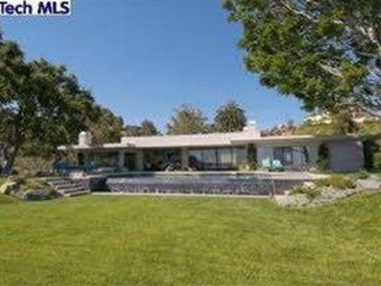 1352 Glen Oaks Blvd, Pasadena, CA 91105
