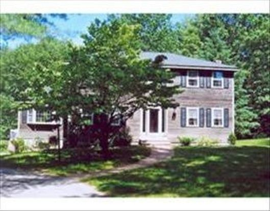 1190 Salem St, North Andover, MA 01845