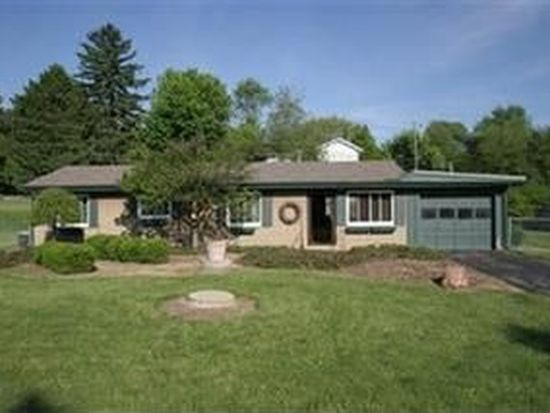 824 Country View Dr, Beavercreek, OH 45430