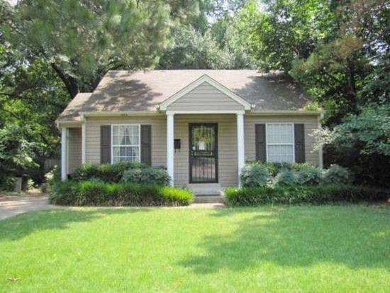 686 Goodman St, Memphis, TN 38111