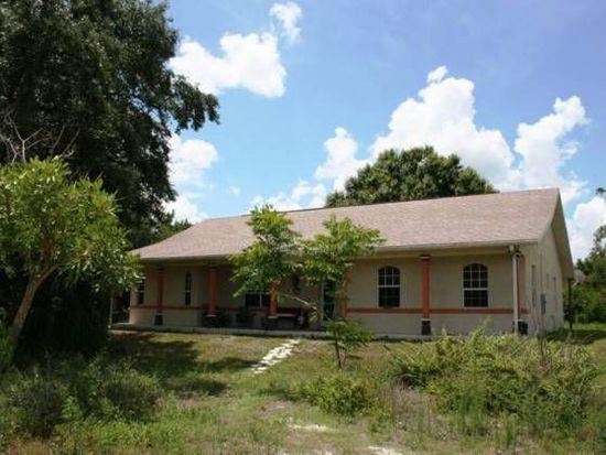 14800 Old Olga Rd, Fort Myers, FL 33905
