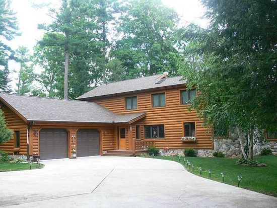 N6930 S Forest Haven Rd, Shawano, WI 54166