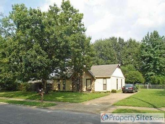 2230 Eveningview Dr, Memphis, TN 38134