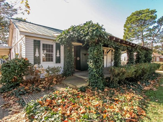 2410 Young Dr, Augusta, GA 30906
