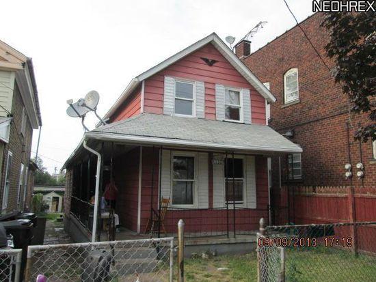 5516 Tillman Ave, Cleveland, OH 44102