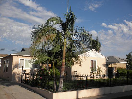 13414 S Berendo Ave, Gardena, CA 90247