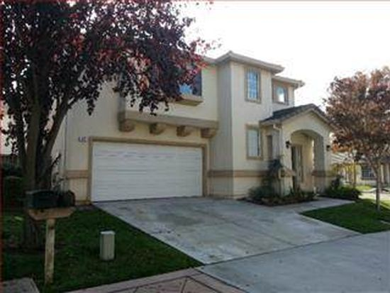 225 Marquis Ter, Fremont, CA 94536