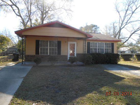 228 Teddy St, Thomasville, GA 31792
