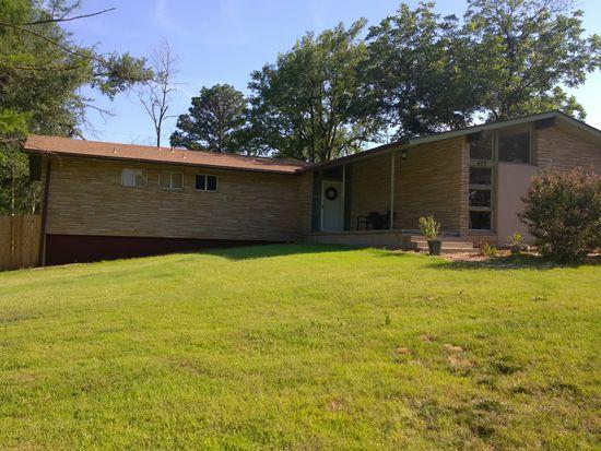623 W Harned Ave, Stillwater, OK 74075