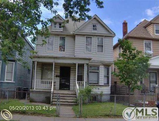 1239 Livernois Ave, Detroit, MI 48209