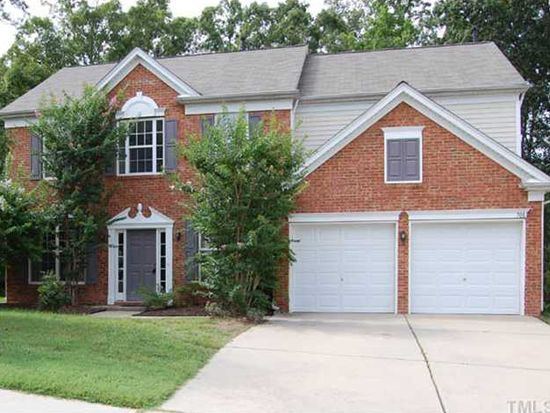 708 Willingham Rd, Morrisville, NC 27560