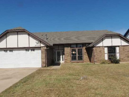 8309 NW 113th St, Oklahoma City, OK 73162