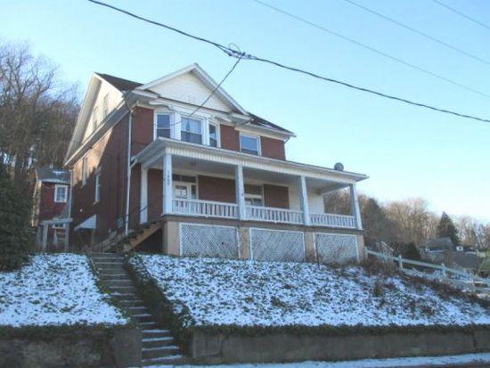 1480 Franklin St, Johnstown, PA 15905
