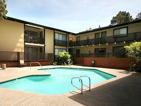 431 Dinahs Ct APT 16, Palo Alto, CA 94306
