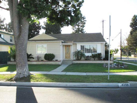 4259 Ladoga Ave, Lakewood, CA 90713