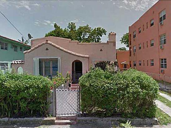 1436 SW 5th St, Miami, FL 33135