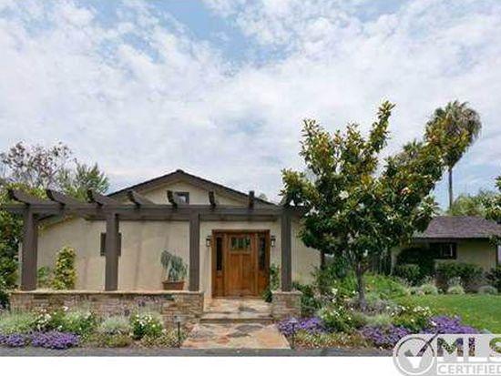 15550 El Camino Real, Rancho Santa Fe, CA 92067