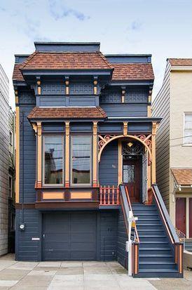 370 11th Ave, San Francisco, CA 94118